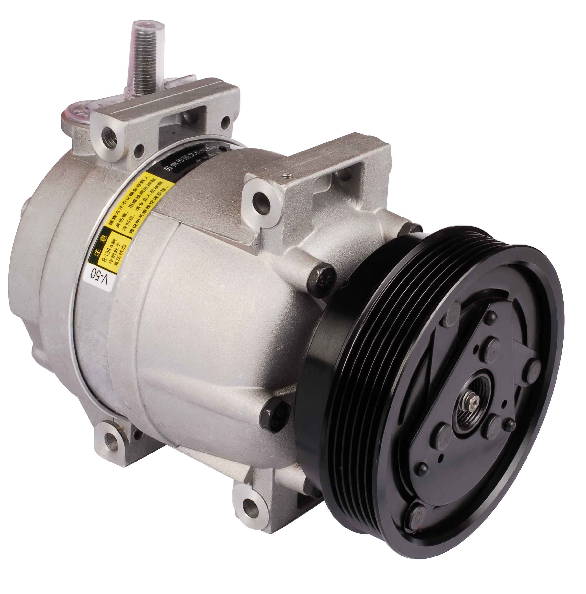car air conditioning compressor. ac compressor car air conditioning